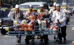 Dabbawalas Tour With Dhobi Ghat