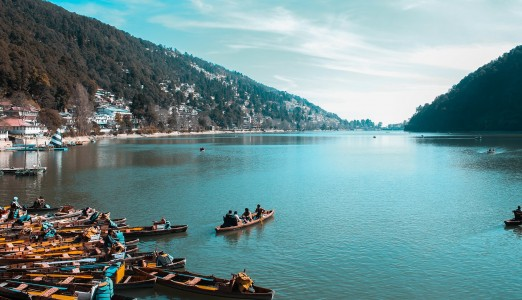 Best Time To Visit North India