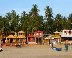 Full Day Goa Excursion