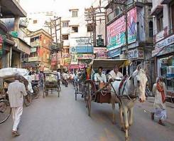 Varanasi city tour package