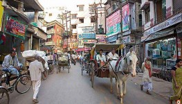 Varanasi city tour package
