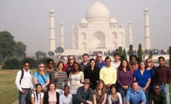 Same Day Taj Mahal Trip