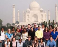 Same Day Taj Mahal Trip