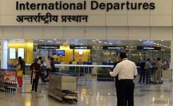 Delhi Airport Taxi Service