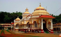 South Goa Half day tour