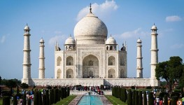 2 Days Private Tajmahal Agra Tour from New Delhi with Fatehpur Sikri