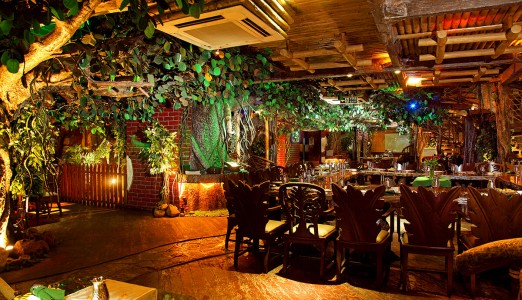 Restaurants In North India