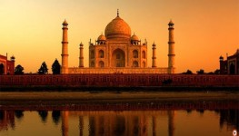 Taj Mahal Tour From Bangalore