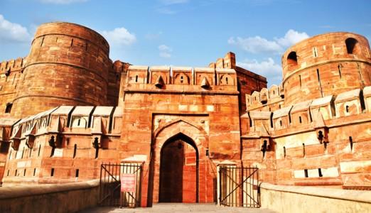 FAQ - Agra Fort