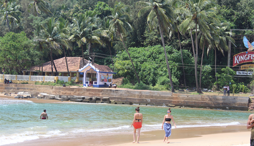 Goa Overview