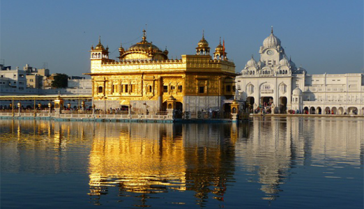 History Of Amritsar
