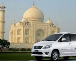 Same Day Agra Tour by Car - indiator