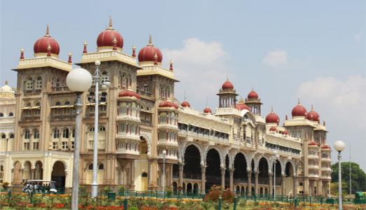 Mysore Overview