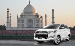 Private Transfer Agra to New Delhi