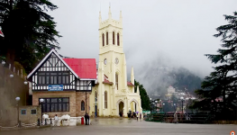 5 Days Shimla And Manali Tour
