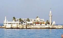 Haji Ali Dargah And Sufi Shrines In Mumbai