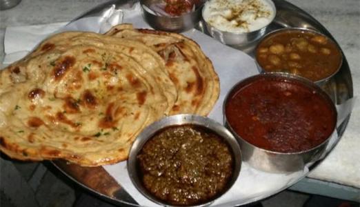 Restaurants In Amritsar