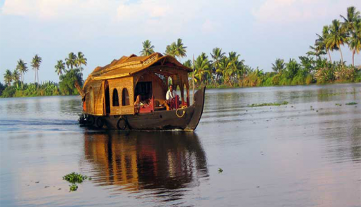 Kerala Overview