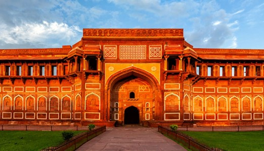 Agra Fort Entrance Ticket Fee