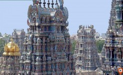 Mahabalipuram and Kanchipuram tour