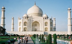 Private Same day Agra Tour from Hyderabad