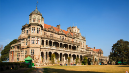 3 Days Shimla Tour From Chandigarh