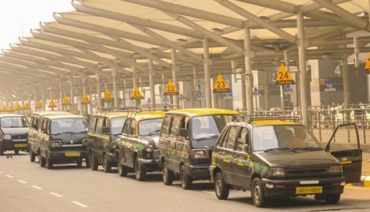 Delhi Airport Transfers