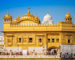 3 Days Luxury Amritsar Tour
