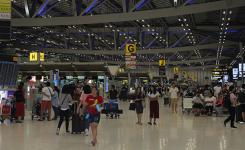 Bangkok Airport To Bangkok Hotel Transfer