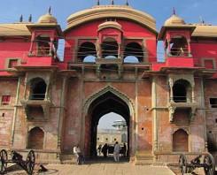 Book a Varanasi tour