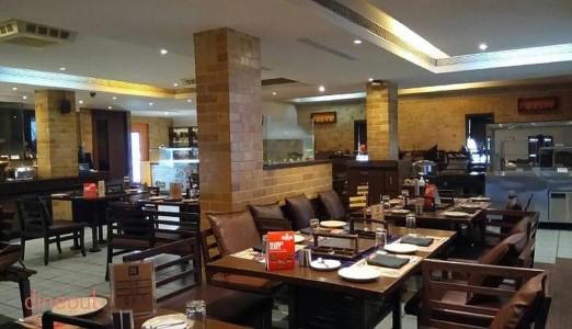 Restaurants In Bangalore