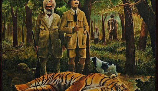 History Of Jim Corbett National Park