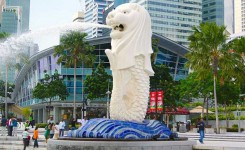 Magical Singapore 5 Days Tour Package