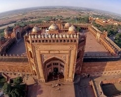 2 Days Trip to Agra and Fatehpur Sikri