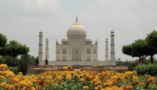 FAQ - Taj Mahal
