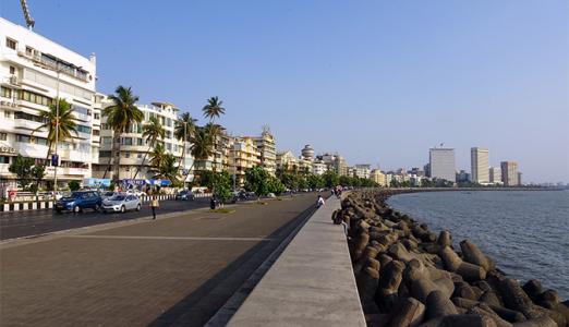 Mumbai Travel Guide