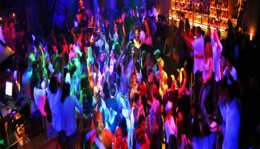 Nightlife & Casino in Goa