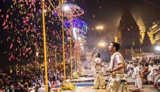 Varanasi Overview