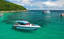 Best Of Krabi & Phuket 7 Days Tour