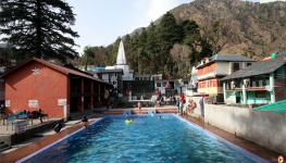 full day guided Dharamshala tour