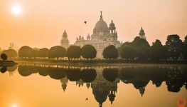 Private Kolkata City Tour