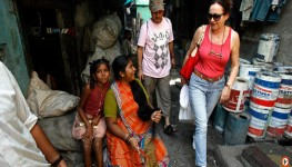 Tour Of Dharavi Slum