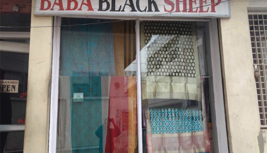 Shopping In Varanasi