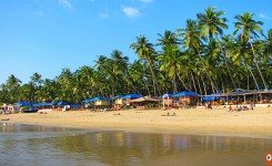 Private Goa Tour With Sightseeing