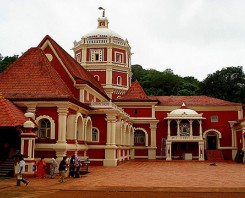 6 Days Deluxe Goa Package