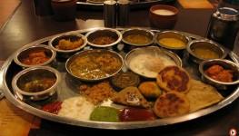 delicious Rajasthani Cuisine