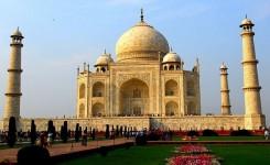 Mughal marvels like Taj Mahal