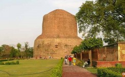 Half Day Tour Of Sarnath With Private Transfers