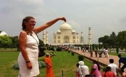 Same Day Agra Tour - indiator