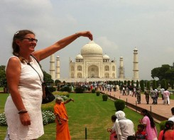 Same Day Agra Tour - indiator